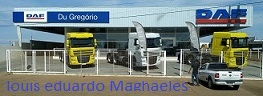 Daf Dealer Luis Eduardo Maghaeles