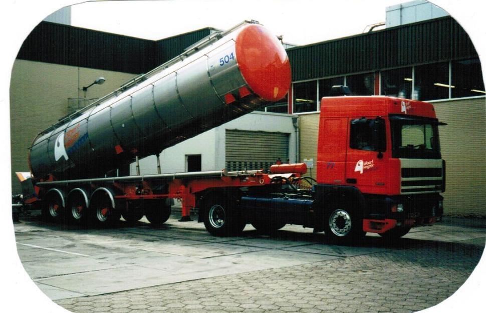 Frans-Lowe-2003-daf-95-380-lossen-in-Veghel