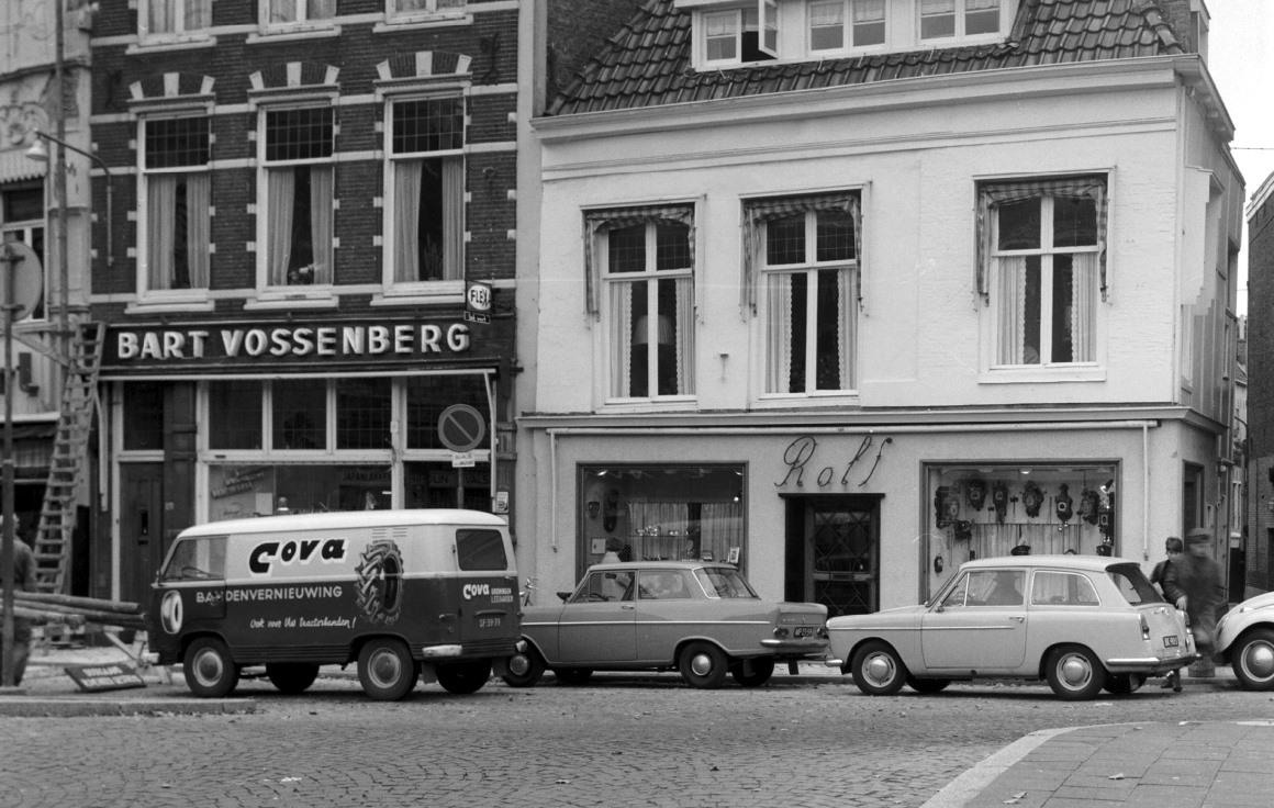 1963-Leeuwarden-Nieuwestad