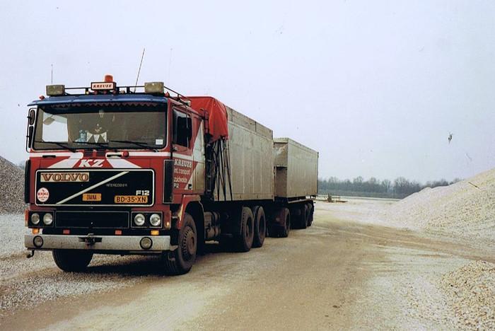 Albert-Kreuze-Mijn-eerste-Volvo-1991