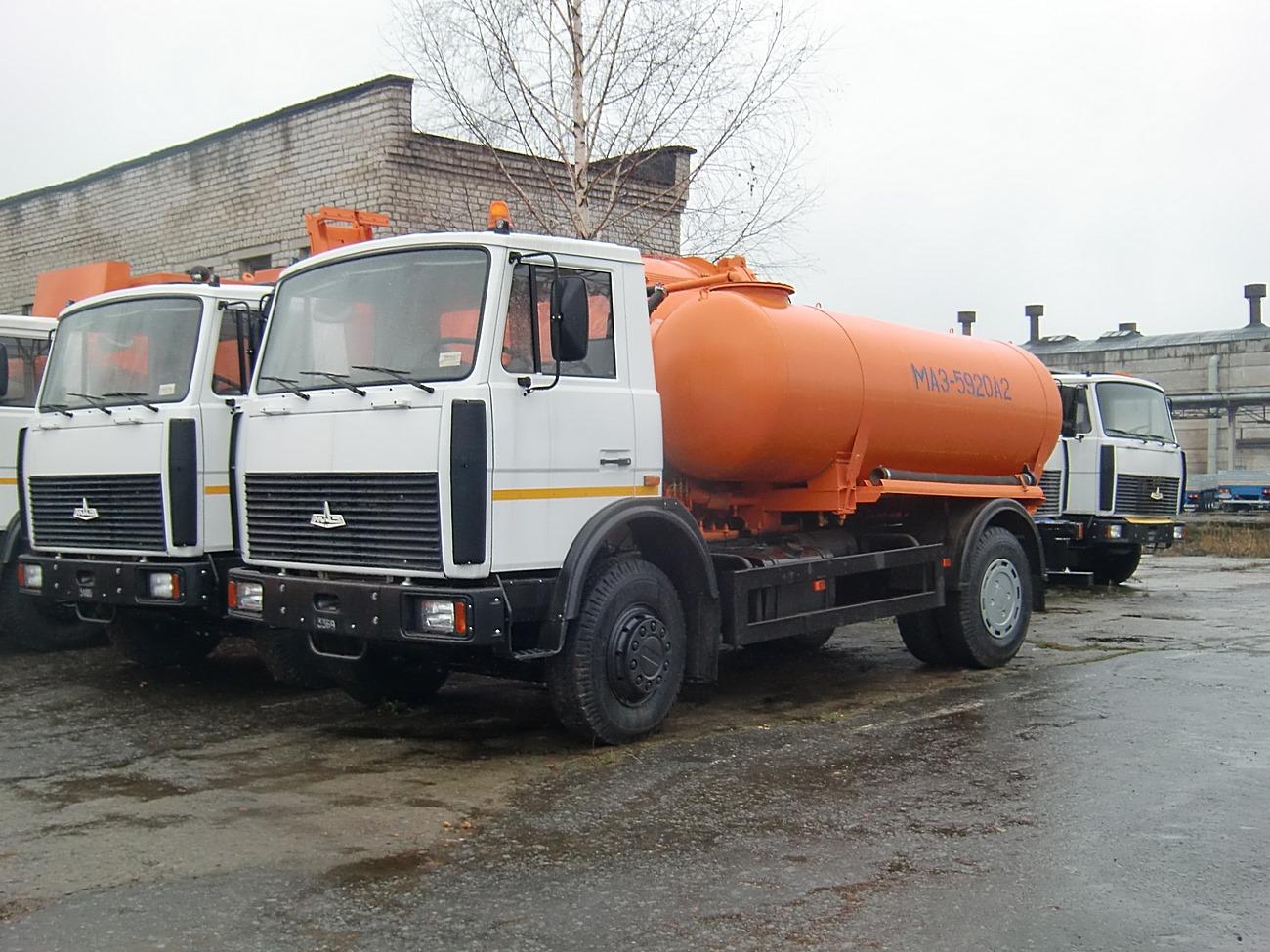 Maz3-5920A2