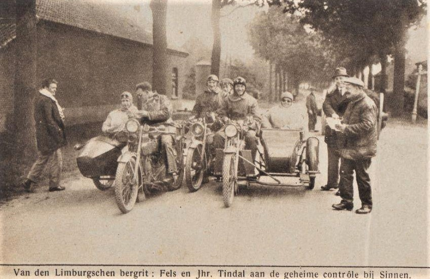 1921-Schinnen.-Motorwedstrijd