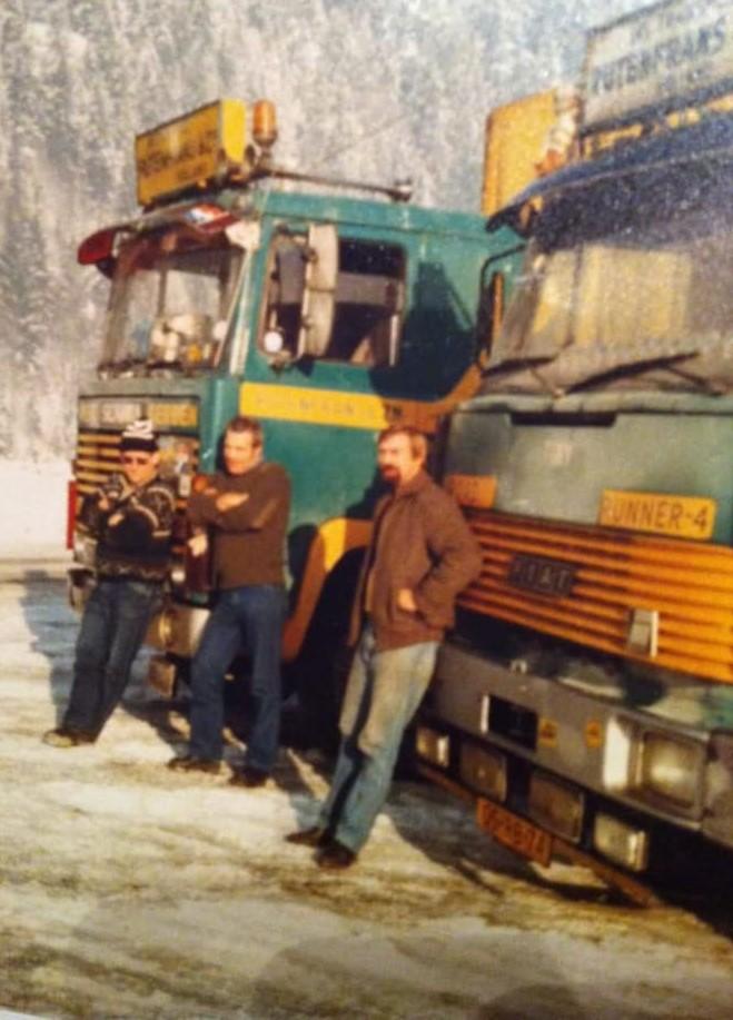 Fiat-Scania
