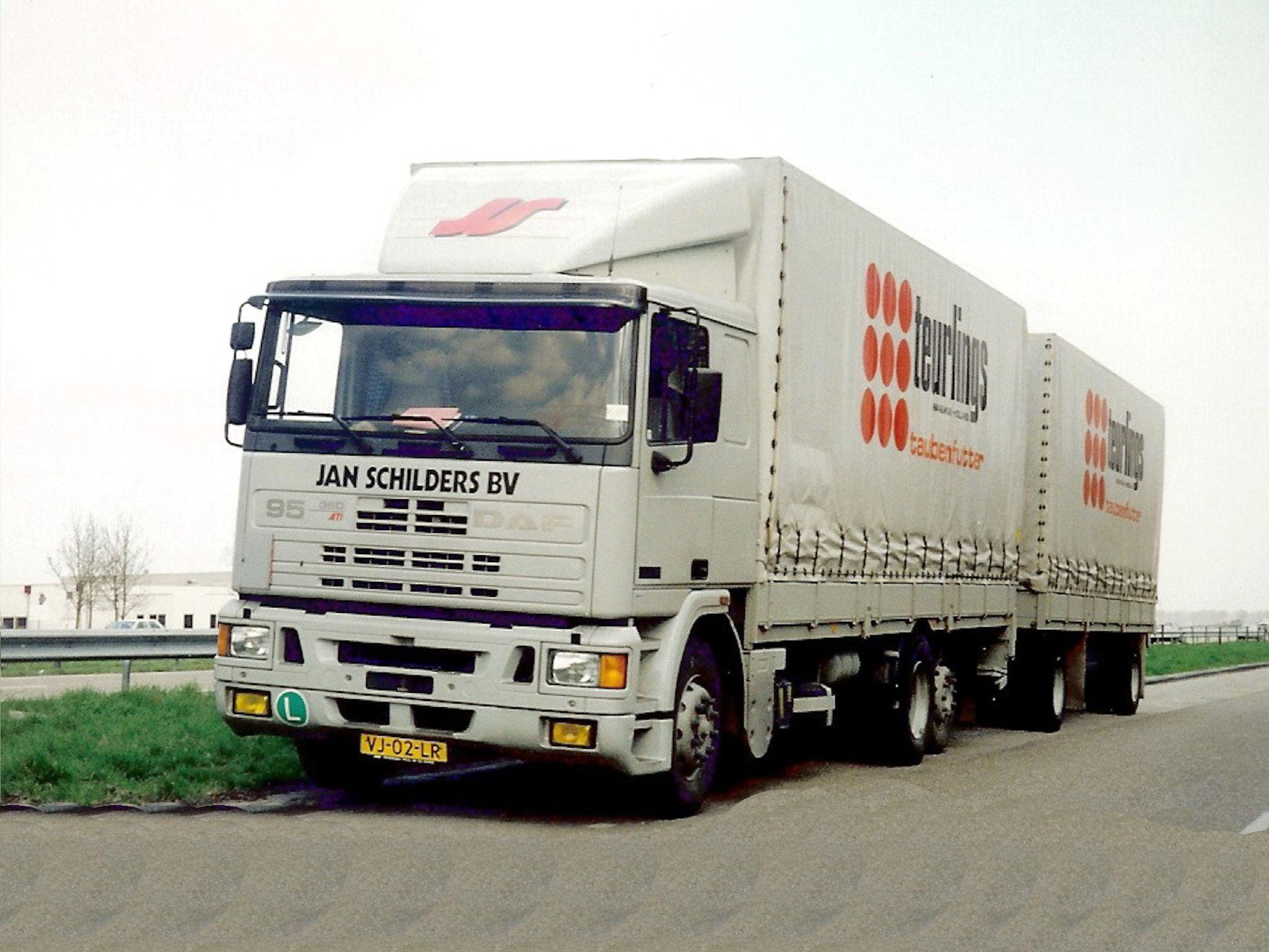 John-van-Andel-DAF-95