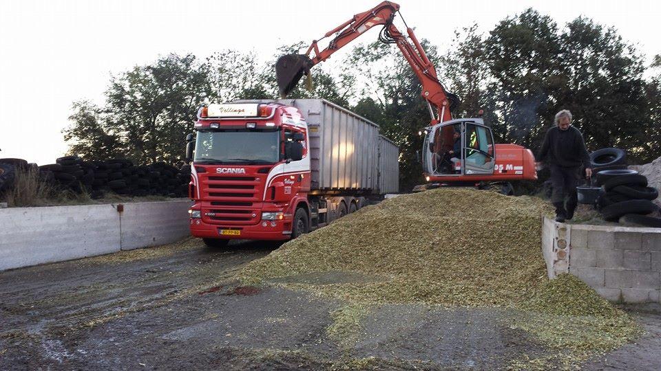 Scania-laden