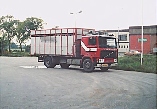 Volvo-Veewagen