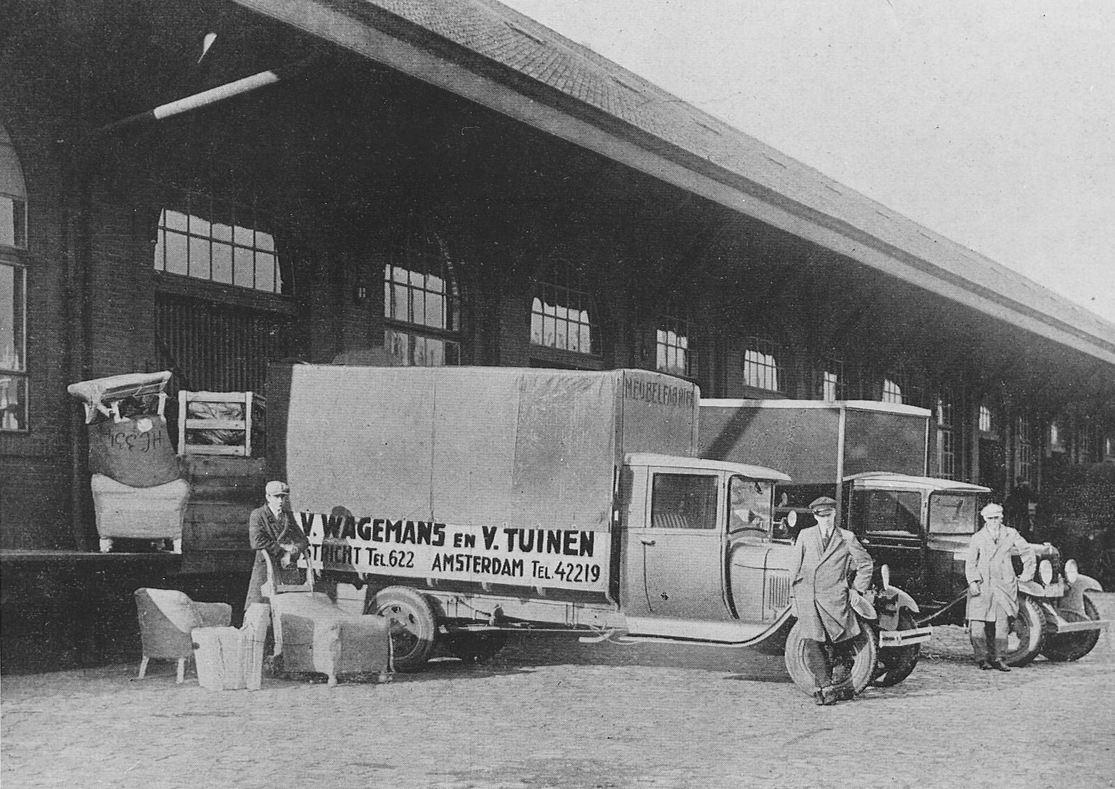 botermijn--Hermanstraat