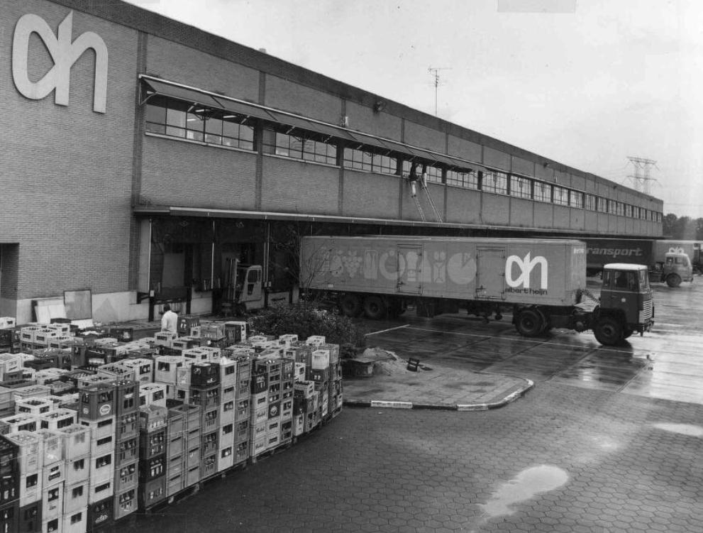 Scania-in-Zaamdam