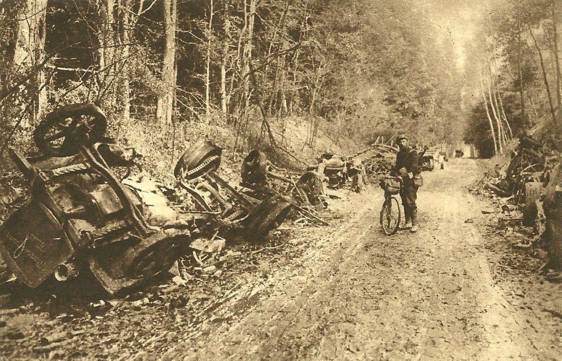 1914--bij-de-marne
