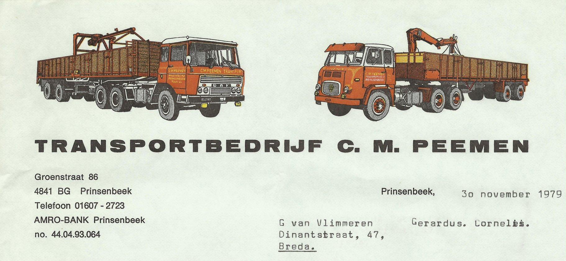 Ger-van-Vlimmeren-archief