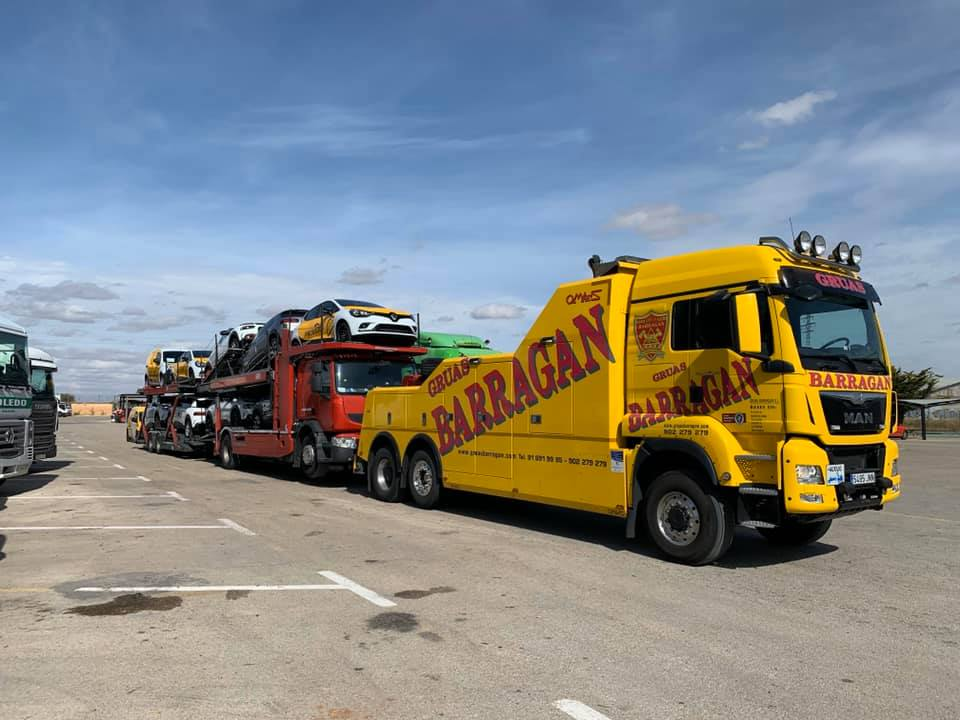 MAN-Ocana-Albacete