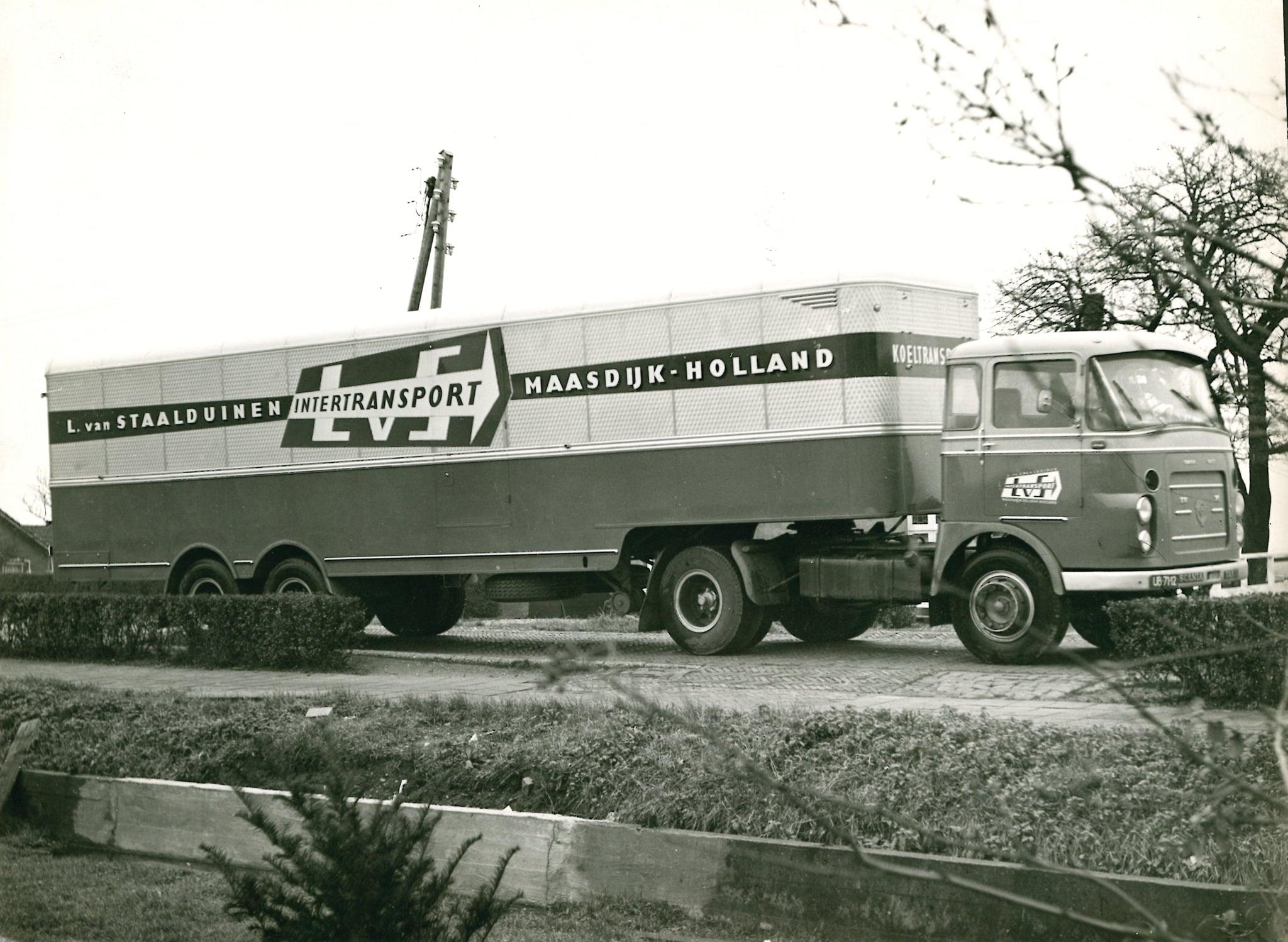 Scania-LP