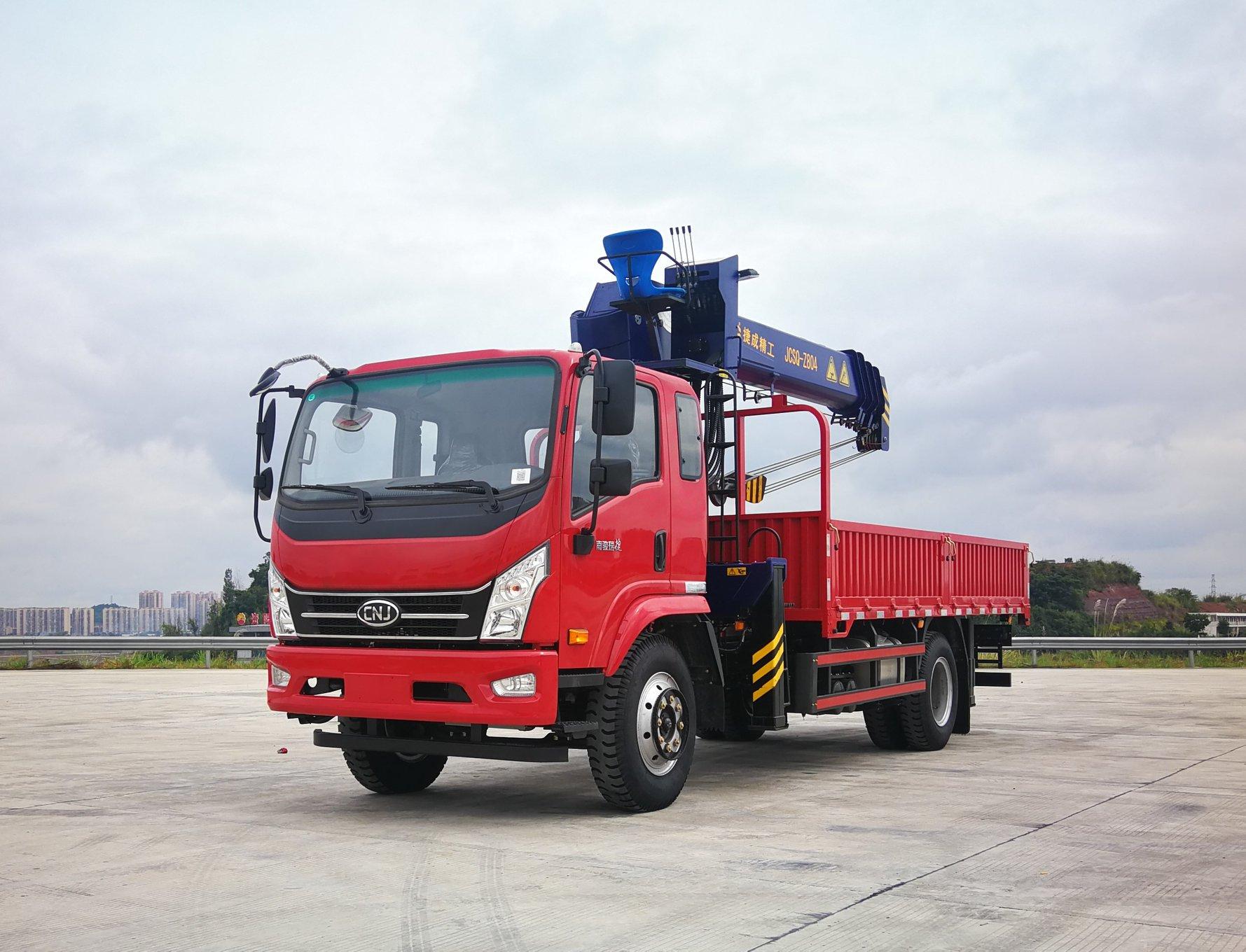CNJ-truck-gemonteerd-kraan--Voor-4-ton-en-8-ton-1