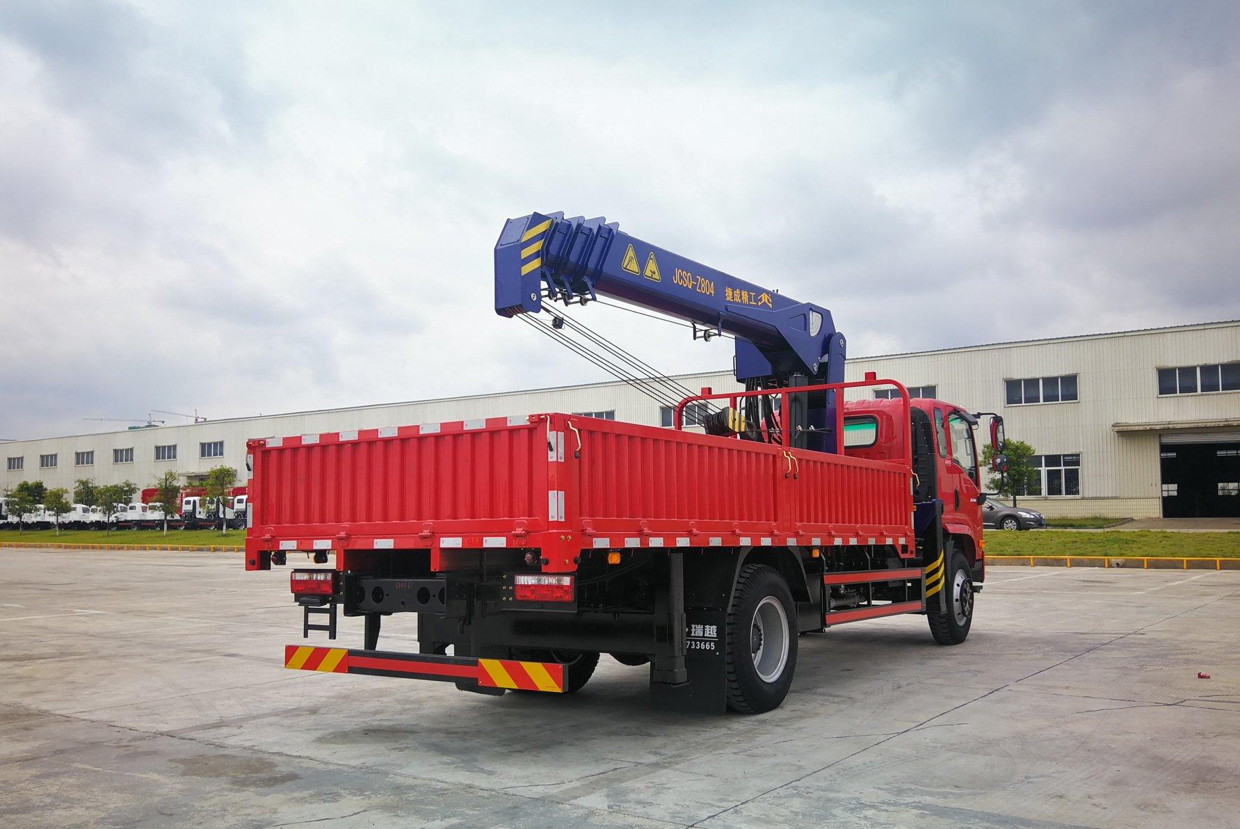 CNJ-truck-gemonteerd-kraan--Voor-4-ton-en-8-ton-2