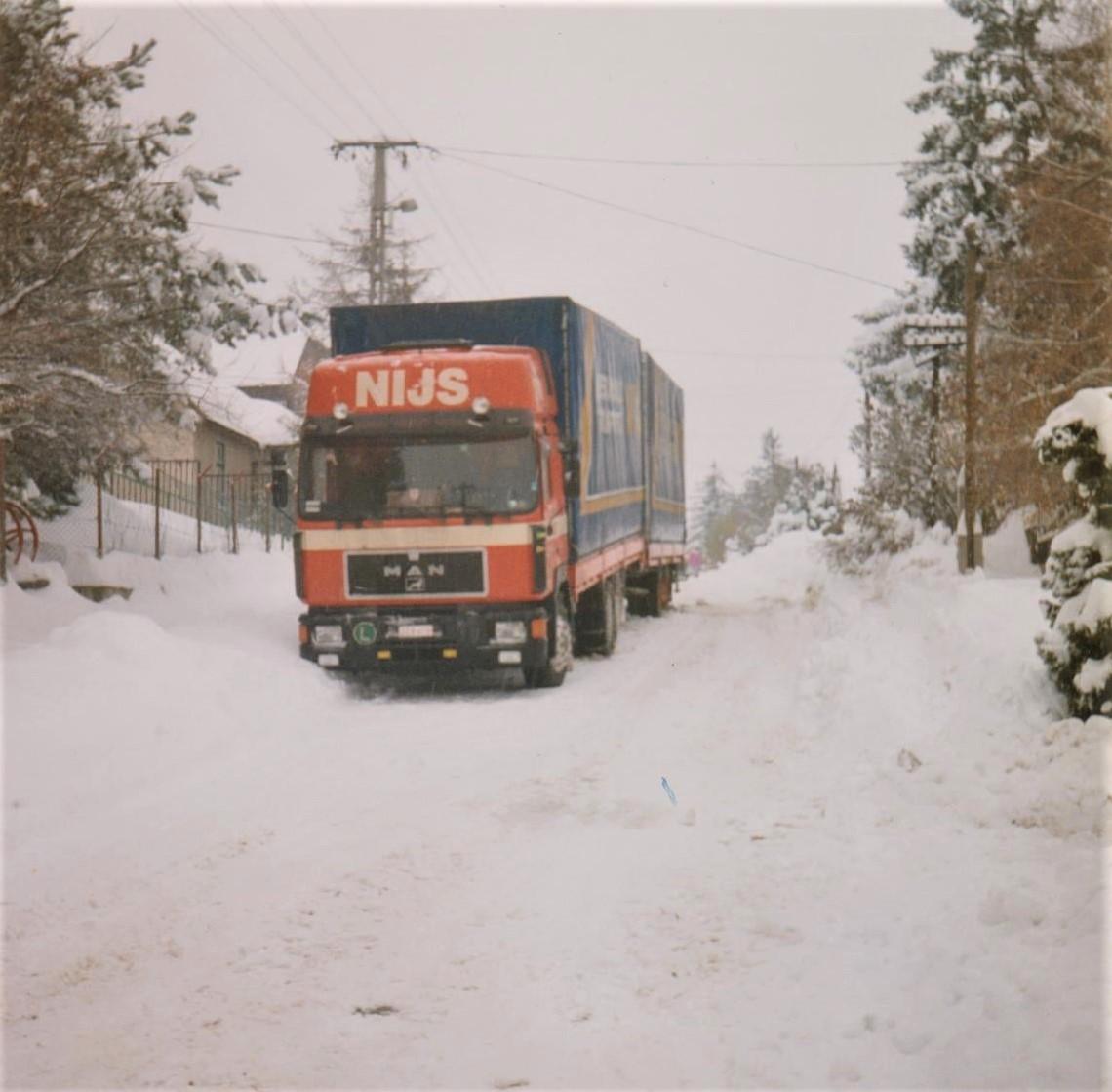 Winter-1990-1991-Fonyod--Hungaria--Peter-Bax-foto