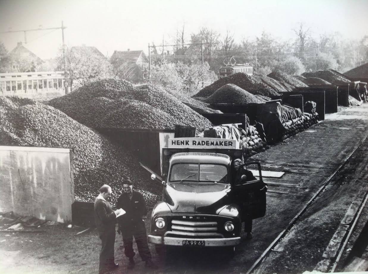 Hans-Rademaker-archief-1