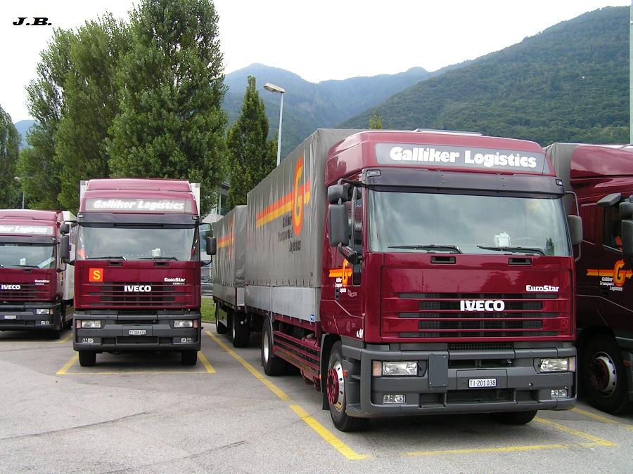 Iveco-eurostar