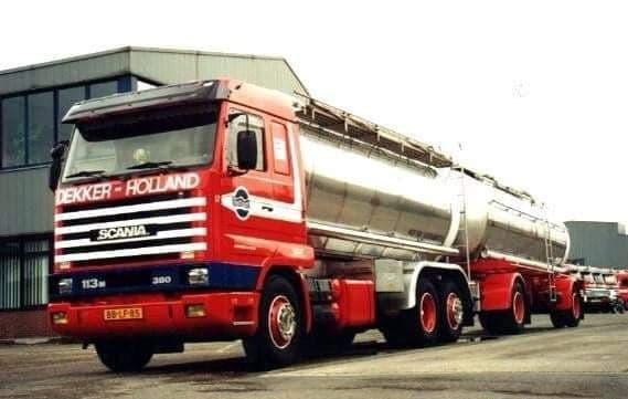Scania-113M