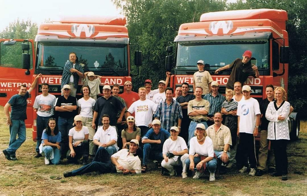 Rond-1999-denk-dagje-georganiseerd-door-TVM-in-de-beekse-bergen-gezellig-met-collega-s--Iwan-Barboel-