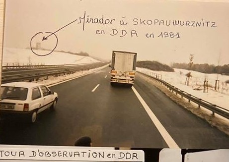 Duitse-grens-DDR-en-de-grens-Helmstedt-Maribor