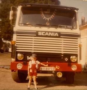 Scania-V8---