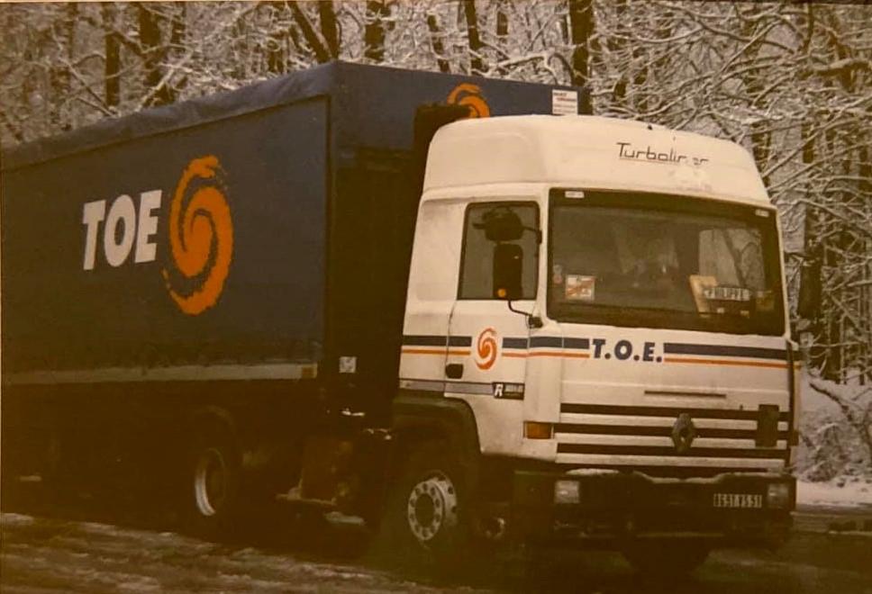 Renault-DDR