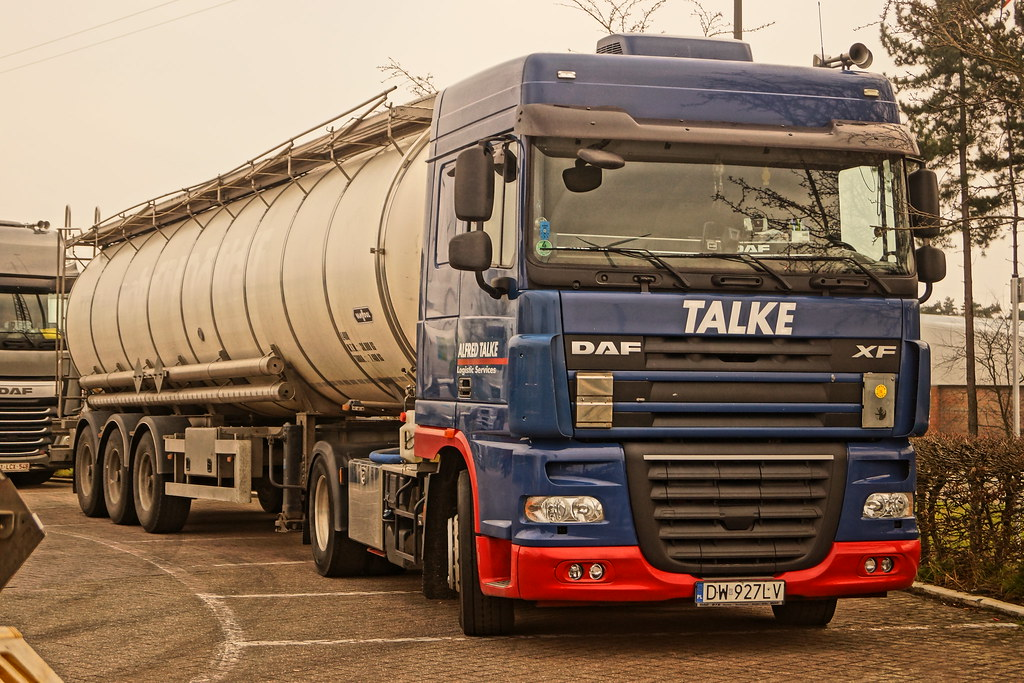 DAF-XF-SC-E5-105-460-FT