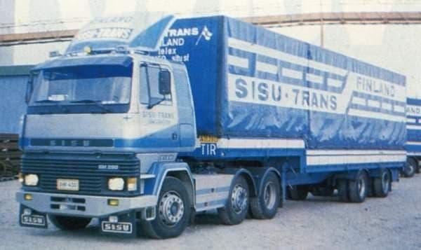 SISU-1