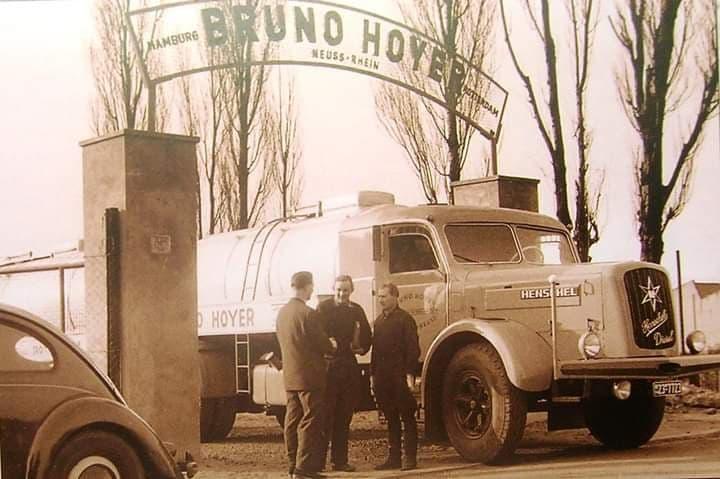 Bruno-Hoyer