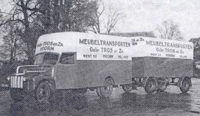1950-trosverhuizingen
