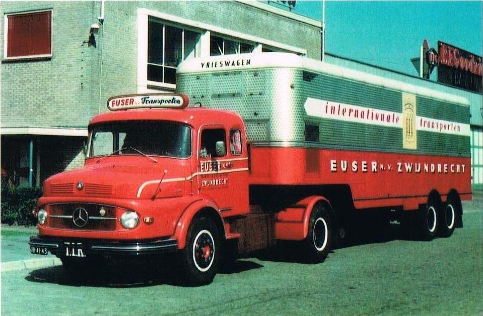 Mercedes-Arrie-Euser-archief