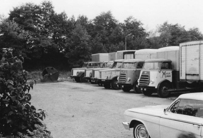 11-Wagenpark