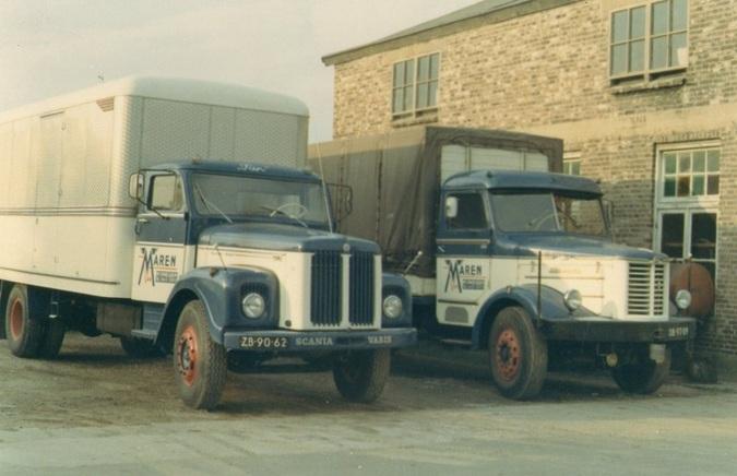 van-Maren--Nijmegen--Scania-Vabis--Kromhout-