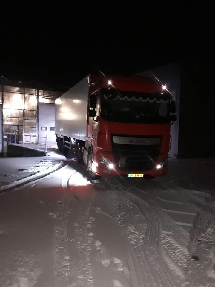 daf-in-de-sneeuw