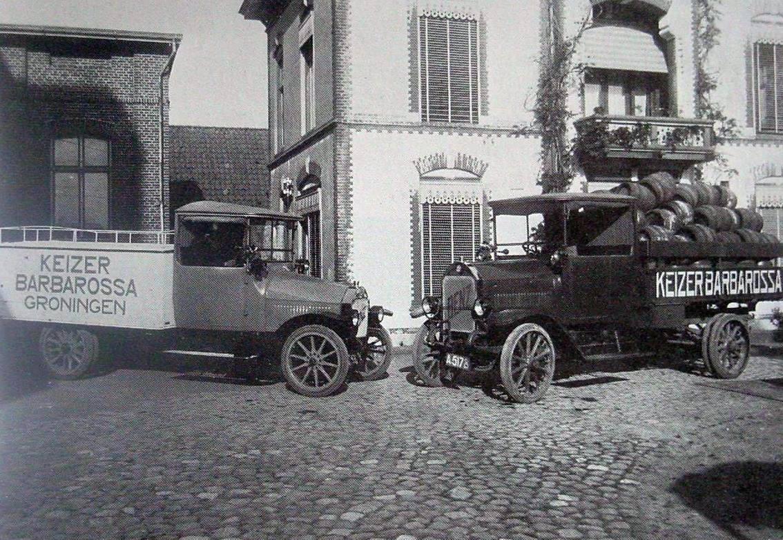 Benz-Bierbrouwerij-