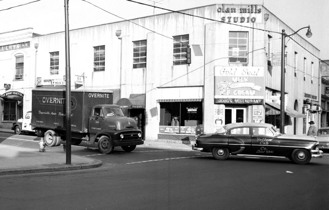Early-Ford-City-delievery-truck-What-color-