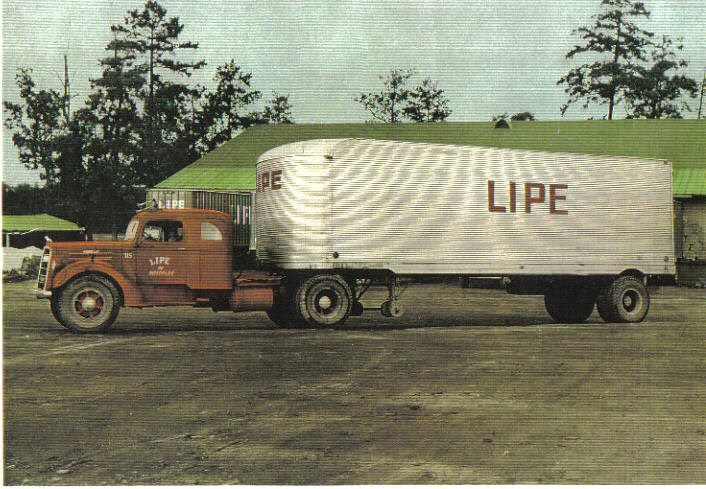 Lipe-Motor-Lines-Hickory-N-C-N-C-Greenville-S-C-authority-1951