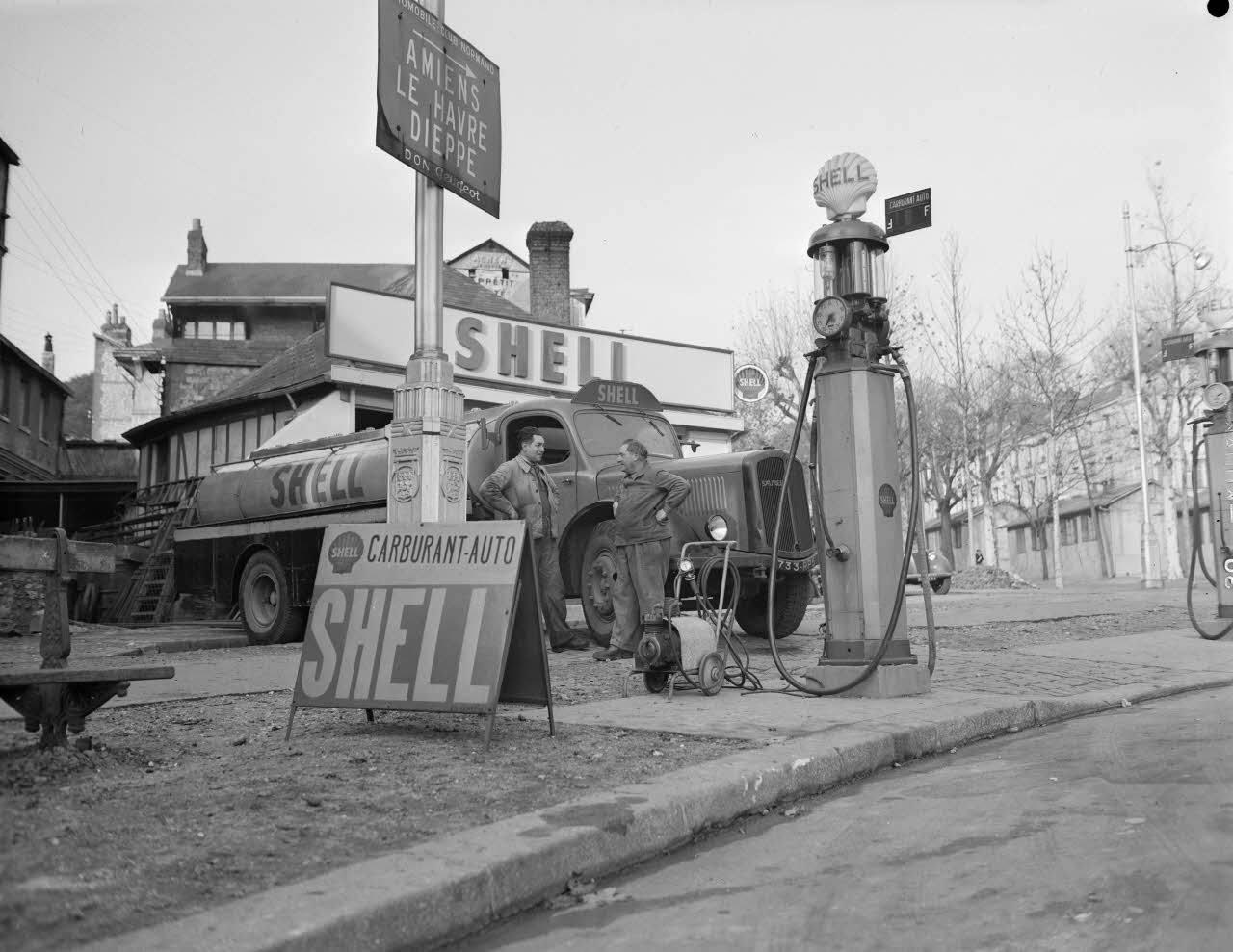 Rouen-1950
