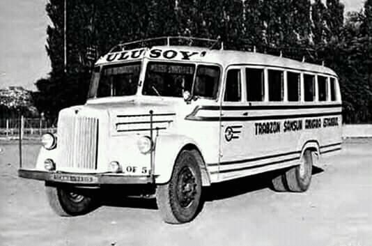 Scania-Vabis-75-1962-