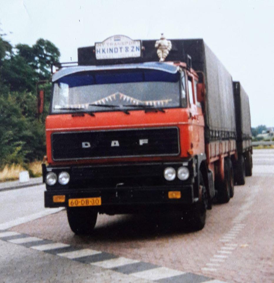 1980--DAF-2800