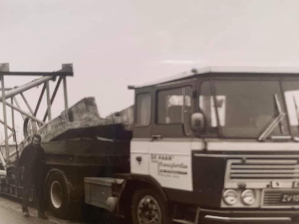 DAF-2600-Gerben-de-Haan-archief