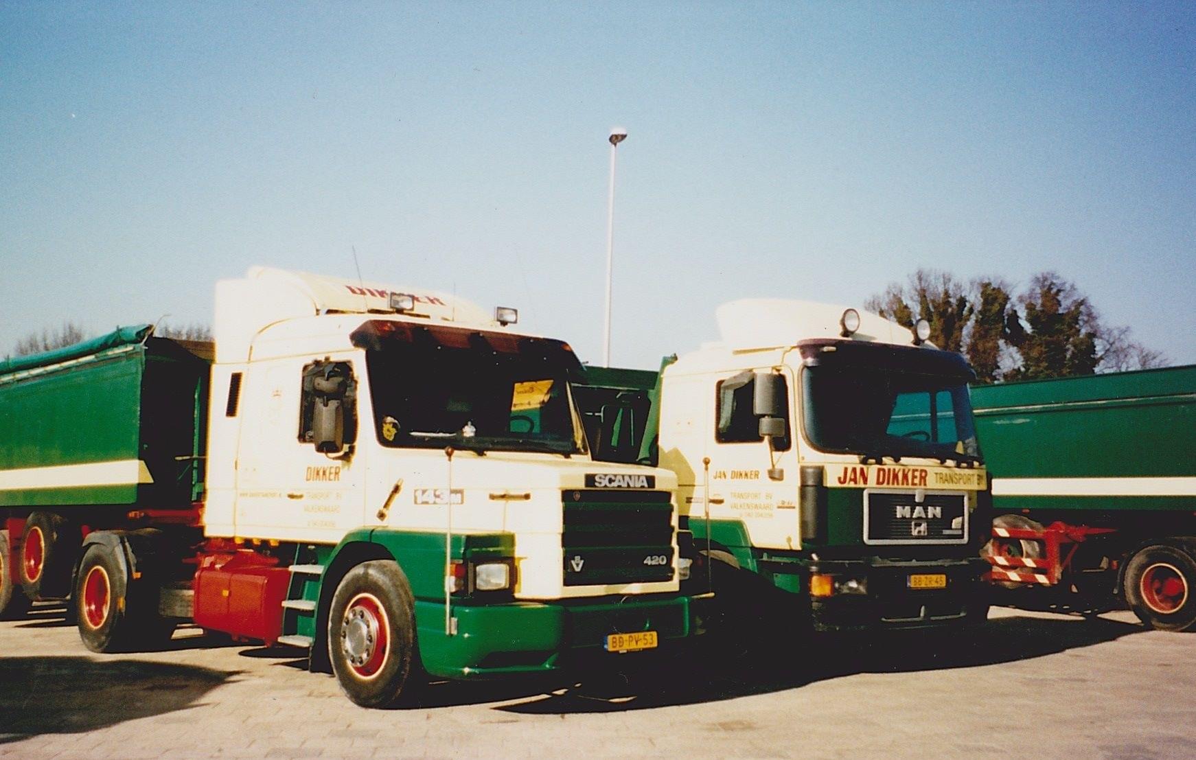 Scania-MAN-Jo-Nijs-foto