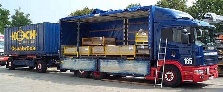 Scania-165