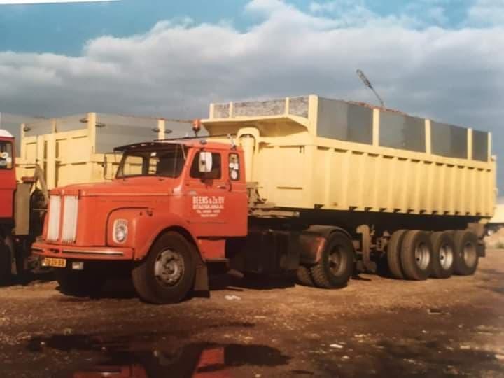 Scania-Vabis