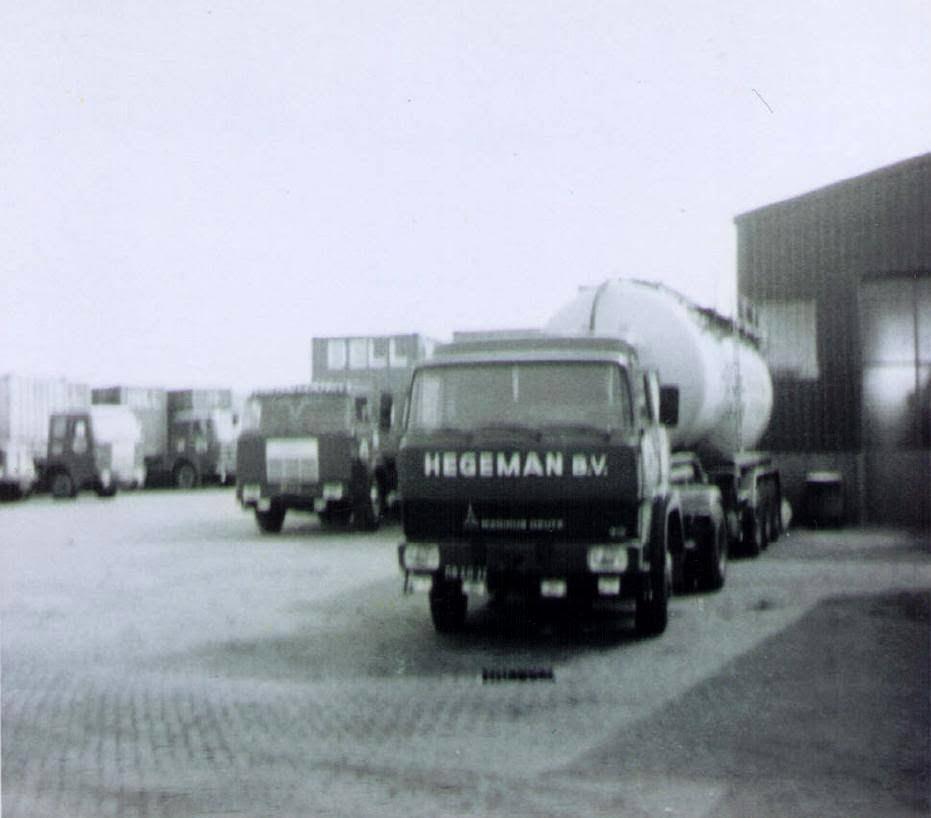 Z-Magirus-Deutz-Henschel