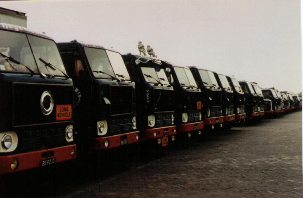 Z-Volvo