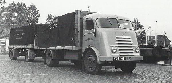 DAF-50-1951
