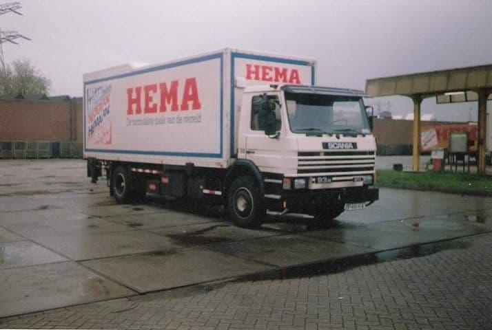 Scania-83-H