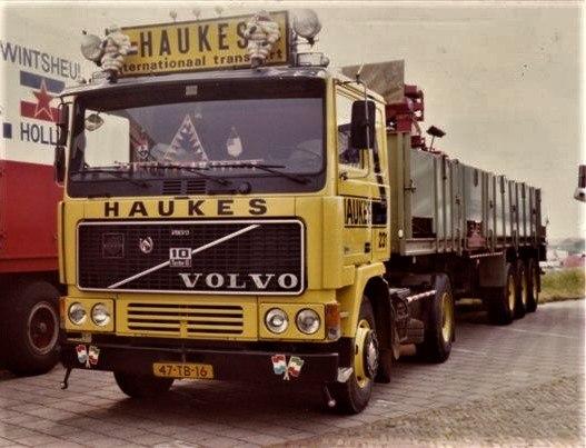 Volvo-231-