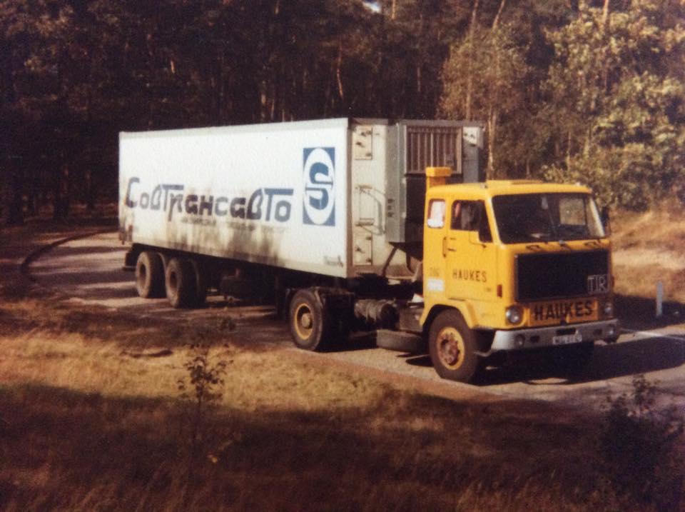 Volvo-237-in-rusland-